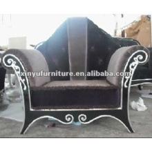 Canapé en tissu de style américain A10052