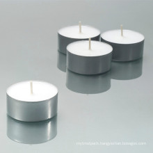 14g Unscented Tealight Candle