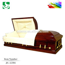 wholesale best price casket cardboard