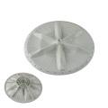 Washing Machine Accessories Washing Plate Swivel Plate
