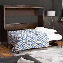 Мебель Складные Кровати Мерфи со скрытой стеной