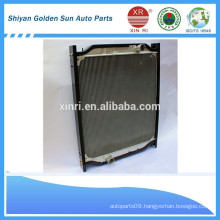 Best sale auto copper radiat for Algeria truck parts market