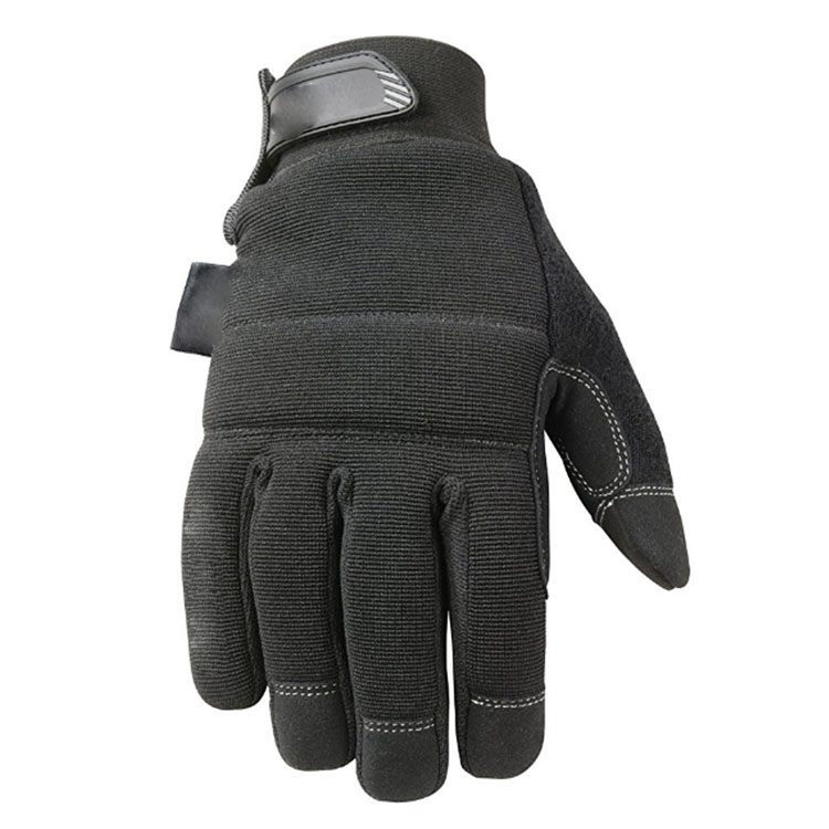 Winter iPhone Touch Screen Gloves