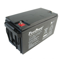 Reserve Battery  Industrial  Battery 12V65AH