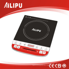 ABS Housing with Button Push Multi-Function Oilproof Induction Cooker
