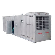 Containertransformatorgesteuerter Generator (200kVA-2000kVA)