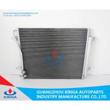 Condensador A / C de alta calidad para Magotan F160 OEM 3c08204118b / D / F / H