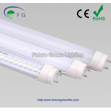 Oval Shape T8 LED Fluorescent Tube Lights for Replacement