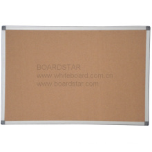 Aluminum Framed Corkboard /Bulletin Board (BSCCO-K)