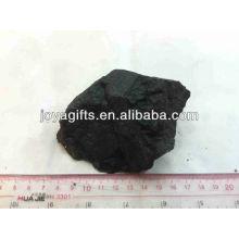 Natürlicher Rough Edelstein ROCK, Raw Magnetit Stone Rock