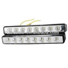 La voiture a conduit drl light drl lampe led daylight running lights