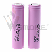 Rechargeable Li-ion Samsung 26f (2600mAh/20A) 18650 Battery