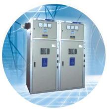 Кабинет стационарного стационарного оборудования с металлическим покрытием; Rmu; Switchborad