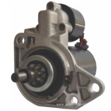 BOSCH STARTER NO.0001-107-003 for VW
