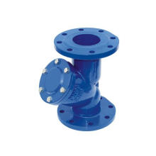 Flanged Y-Type Strainer-Gg25