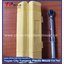 Plastic spanners and wrenches case mold for injection