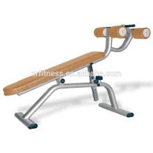 Mini Einstellbare Sit-up Bank / Einstellbare Wab Board / Abdominal Board / 2014 neue Modell Übung gebogen sitzen Bank zum Verkauf