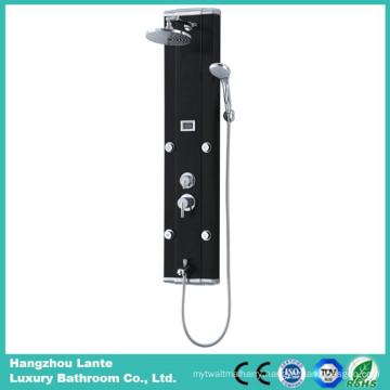 Fashion Hydrotherapy Aluminium Alloy Shower Columns (LT-L625)