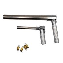 Veterinary sheep/cattle endoscope artificial insemination gun