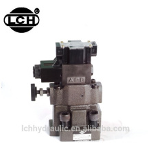 cheap china control valve parts casting iron directional control valve