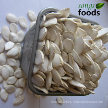 Chinese Snow White Pumpkin Seeds 11CM, 13CM, 11MM, 13MM