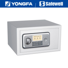 Safewell 23cm Height Ew Panel Electronic Safe