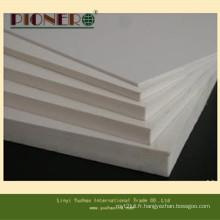 Meilleur panneau de mousse PVC PVC de bonne qualité en Chine