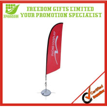 Promotional Carbon Composite Advertising Teardrop Banner