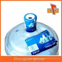2015 Hot sale!!!PVC material bottle cap heat seal made in china