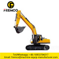 3.5 Tons New Condition Hydraulic Excavator