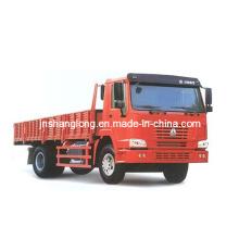 Caminhão da carga do caminhão da carga de Sinotruk HOWO / 4X2 290HP