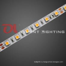 Ulsmd 5050-60 LEDs / M, IP67 Декоративный свет Светодиодный светильник