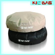 Nouveau design pet beanbag coussin de haute qualité chambre lit pour animaux de compagnie