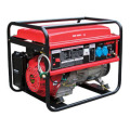 New type 6.0kw Liquefied Petrol Gas Generators (LPG) LPG6500CL by Launtop for sale