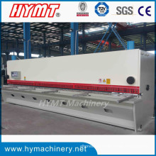 QC11Y-10X6000 hydraulische Guillotine-Schneidemaschine