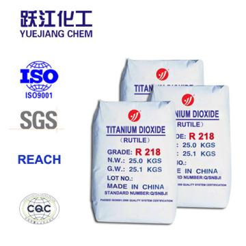 Rutile R218 Titanium Dioxide