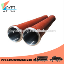 constriuction distributors concrete boom pump spares pm DN230x2300mm delivery converying cyinder tube