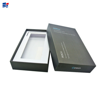 Boutique electronics packaging gift box