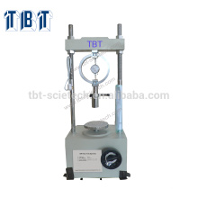 T-BOTA SOIL CBR Value Test Apparatus / CBR test machine