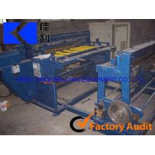 automatic feeding animal cage welding machine(bottom cage)