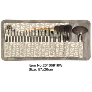 20pcs makeup brush tool set