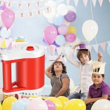 Ballonluftpumpe zum Kindertag