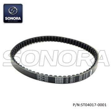 V-BELT 669 × 18 × 30 (BANDO) (P / N: ST04017-0001) Qualità superiore