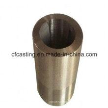 Buje de eje de mecanizado CNC de precisión