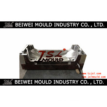 High Quality Injection Plastic Auto Bumper Mould