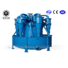 Lab Polyurethane Hydrocyclone Separator for Mineral Ore