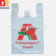 cheap custom plastic drawstring bags no minimum