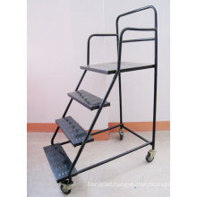Ladder Truck (YRD-D3)