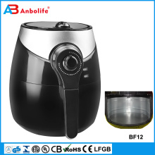 Anbolife as seen on tv Used Fast Food Equipment Commercial Pastry Fryer Gas Chicken Frying Machine