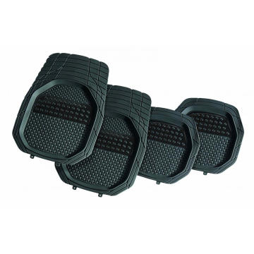 Wholesale Universal Rubber Car Foot Floor Mat